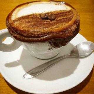 Coffee Mania, Café dulce de leche : la tendance ultra-gourmande