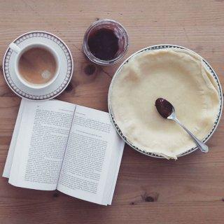 Coffee Mania, Des crêpes au café pour la Chandeleur