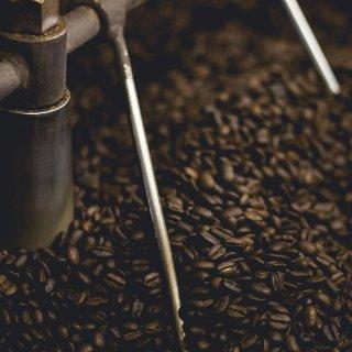 Coffee Mania, Du grain à la tasse : les étapes de la torréfaction
