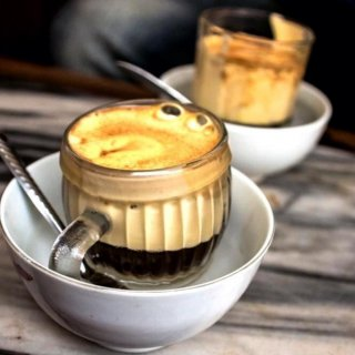 Coffee Mania, Destination café : la recette du café à l'œuf vietnamien
