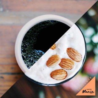 Coffee Mania, La folie des laits végétaux