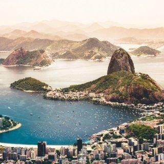 Coffee Mania, Destination café : le Brésil, roi de l'Arabica