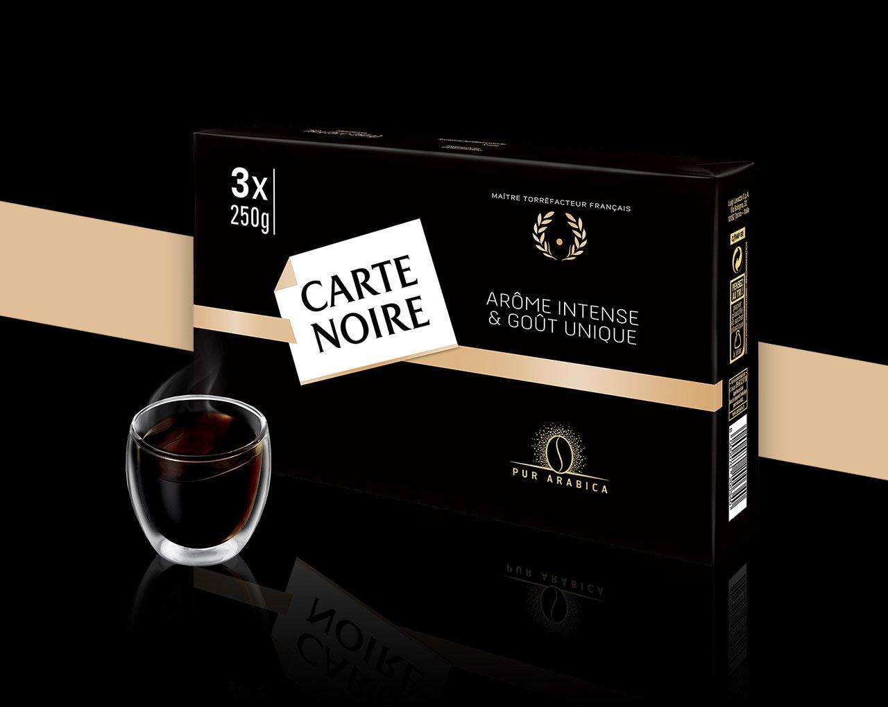 CARTE NOIRE CLASSIQUE