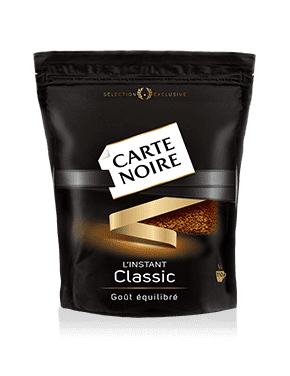 CARTE NOIRE L'INSTANT CLASSIQUE RECHARGE