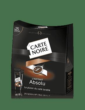 L'INSTANT ABSOLU STICKS